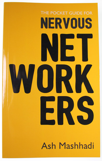 The Pocket Guide for Nervous Networkers